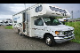 Used 2003 Fleetwood Tioga 24D Class C For Sale