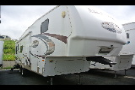 New 2008 Keystone Mountaineer 28RLD Fifth Wheel For Sale