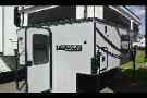 New 2015 Forest River BACKPACK EDITION SS-1200 Truck Camper For Sale