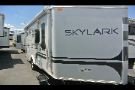 New 2011 Jayco SKYLARK 21FBV Travel Trailer For Sale