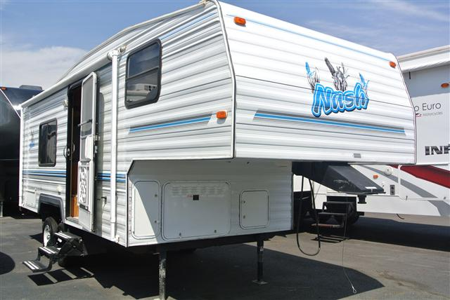 Nash Car Trailers Dealers