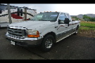 New 1999 Ford F-250 XLT Other For Sale