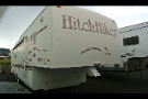 New 1997 NuWa HITCHHIKER PREMIER 33.5 Fifth Wheel For Sale