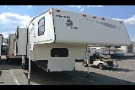 Used 2000 Northwood Manufacturing Arctic Fox 1150 Truck Camper For Sale