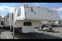 Used 2000 NORTHWOODS Arctic Fox 1150 Truck Camper For Sale