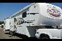 Used 2008 Heartland Big Horn 3055RL Fifth Wheel For Sale