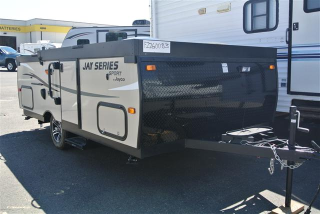 Buy a New Jayco JAY SERIES SPORT in Golden, CO.