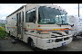 Used 1991 Fleetwood Bounder 34 Class A - Gas For Sale