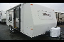 Used 2011 Forest River ROCKWOOD MINI 2104 Travel Trailer For Sale