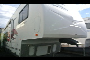 Used 2008 Fleetwood GearBox 375SA2G Fifth Wheel Toyhauler For Sale