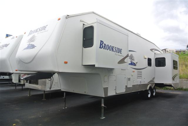 2008 Sunnybrook Brookside