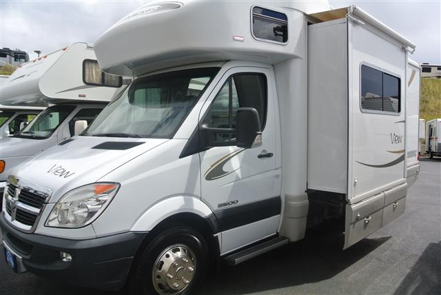 Buy a Used Winnebago View in Golden, CO.