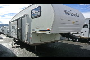 Used 2003 Forest River Rockwood 8284SS Fifth Wheel For Sale