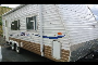 Used 2005 Gulfstream Amerilite 21MB Travel Trailer For Sale