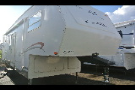 New 2002 Jayco Eagle 263RKS Fifth Wheel For Sale