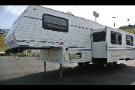 New 1994 Shasta Shasta 275SL Fifth Wheel For Sale