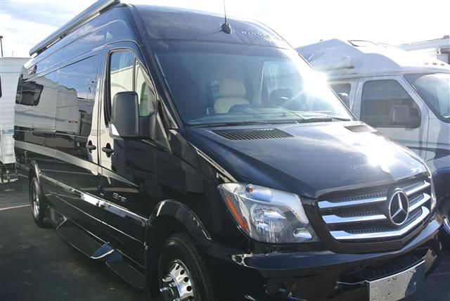 Buy a Used Winnebago Era in Golden, CO.