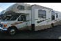 Used 2007 Fleetwood Tioga 31M Class C For Sale