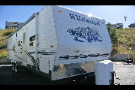 New 2007 Forest River Wildwood 27RBDS Travel Trailer For Sale