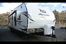 New 2015 Jayco Octane T31B Travel Trailer Toyhauler For Sale