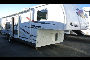 Used 2006 Dutchmen Wild Thing 28SG Fifth Wheel Toyhauler For Sale