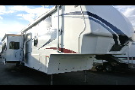 Used 2007 Keystone Montana 3585SA Fifth Wheel For Sale
