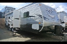 New 2016 Crossroads Zinger 27RL Travel Trailer For Sale