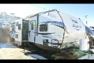 New 2015 Jayco Octane T32C Travel Trailer Toyhauler For Sale