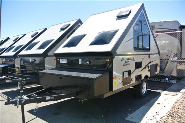 New 2016 Jayco JAY SERIES HARDWALL 12HSB Pop Up For Sale