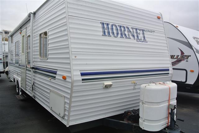 2004 Keystone Hornet
