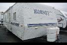 New 2004 Keystone Hornet 27BH Travel Trailer For Sale
