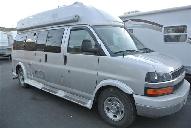 Used 2012 Leisure Travel Leisure Van FREE FLIGHT Class B For Sale