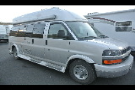 2012 Leisure Travel Leisure Van