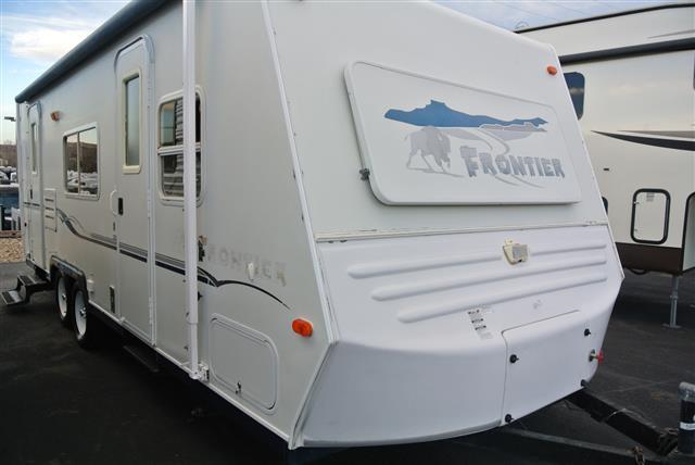 2004 K-Z Frontier
