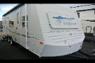 New 2004 K-Z Frontier 2302 SLD Travel Trailer For Sale