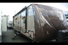 Used 2014 Holiday Rambler Alumalite 278BHS Travel Trailer For Sale
