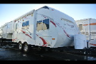 Used 2010 Shadow Cruiser Fun Finder X189FBR Travel Trailer For Sale