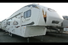 Used 2011 Keystone Cougar 276RLS Fifth Wheel For Sale