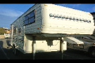 New 1989 Fleetwood Prowler Lynx 235C Fifth Wheel For Sale