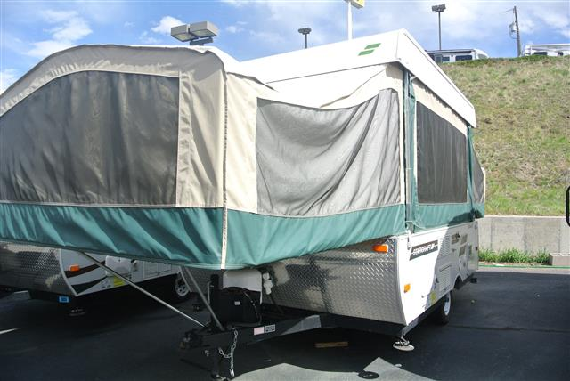 Used 2012 Starcraft Starcraft 1019 Pop Up For Sale