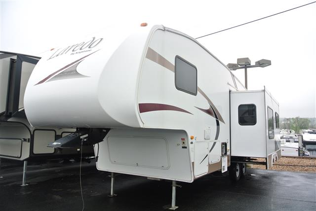 Used 2007 Keystone Laredo 265RL Fifth Wheel For Sale