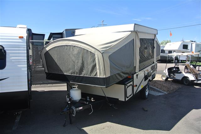 New 2016 Jayco Jay Series 1005XR Pop Up For Sale