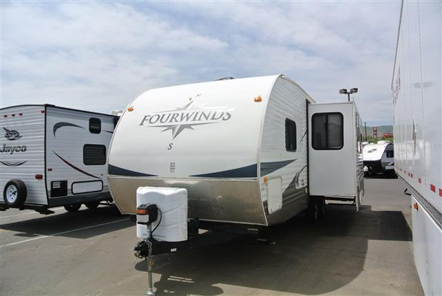 Used 2010 Dutchmen Four Winds 270RL Travel Trailer For Sale