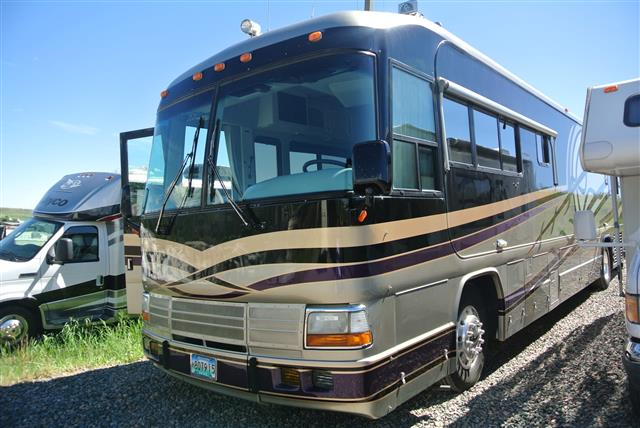 1995 Country Coach Affinity