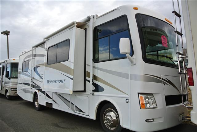 2011 Fourwinds Windsport