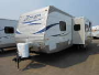 New 2013 Crossroads Zinger 32QB Travel Trailer For Sale
