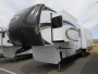 New 2013 Dutchmen INFINITY 3570RL Fifth Wheel For Sale