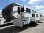 New 2013 Dutchmen INFINITY 3750FL Fifth Wheel For Sale
