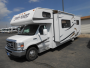 Used 2010 Coachmen Freelander 30QB Class C For Sale