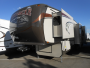 2013 Jayco Pinnacle